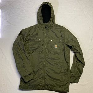 Carhartt Fleece Lined Jacket